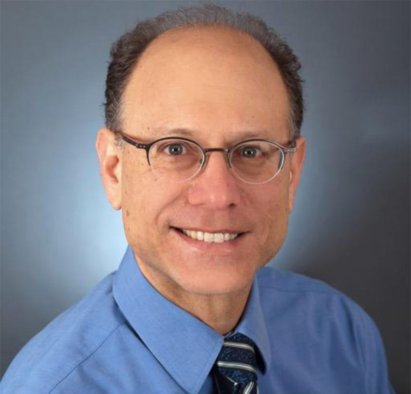 Dr David Ludwig