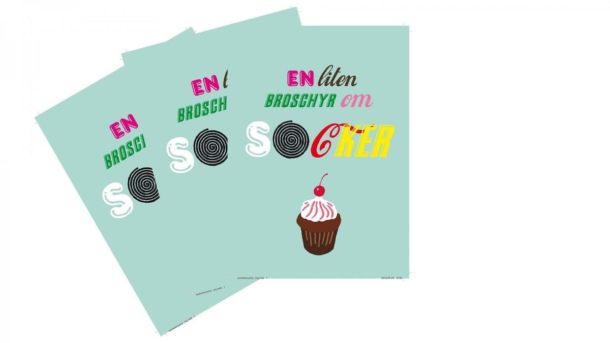"""""""En liten broschyr om socker"""" – Sveriges skolor byter ut <strong>propagandan</strong> mot obunden kunskap"""