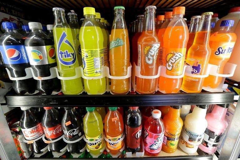 Manipulerar läskindustrin forskning om hälsoeffekterna av söta drycker?