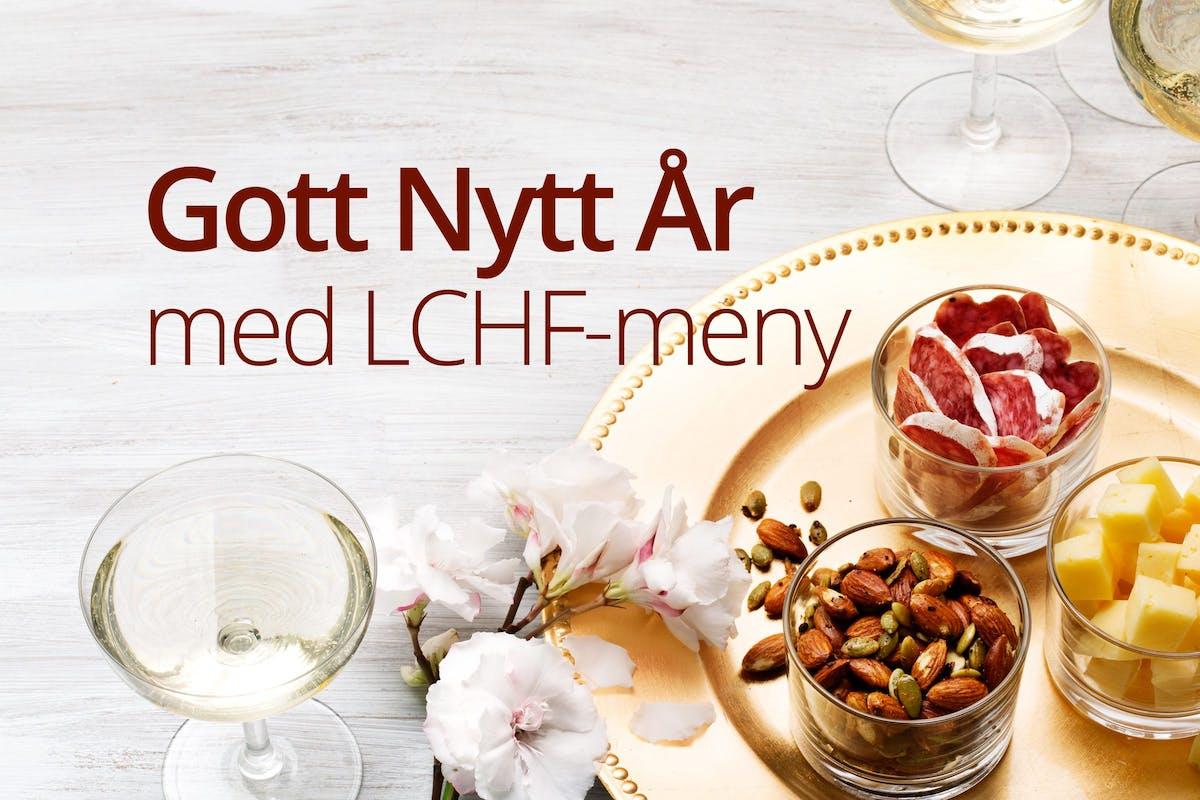 Gott Nytt År med LCHF-meny - Diet Doctor 8c5d0ed82464a