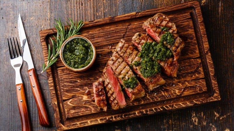 <strong>Ny meta-analys</strong>: Kött verkar INTE öka risken för hjärtsjukdom