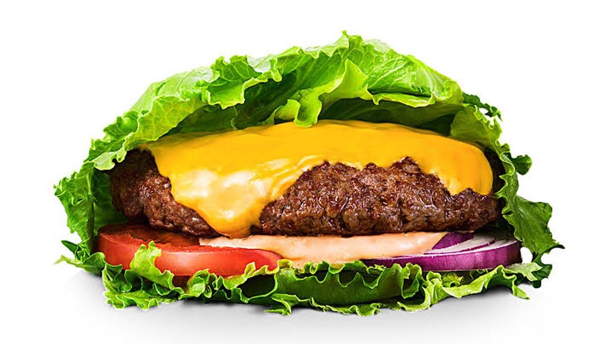 Hamburgerkedjan Max måste sluta sälja olagliga Low Carb-burgare