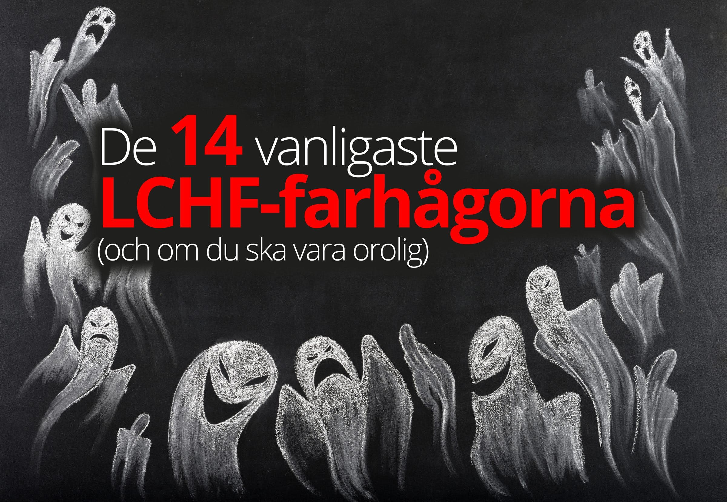 Är LCHF dåligt för din <strong>tarmflora</strong>?