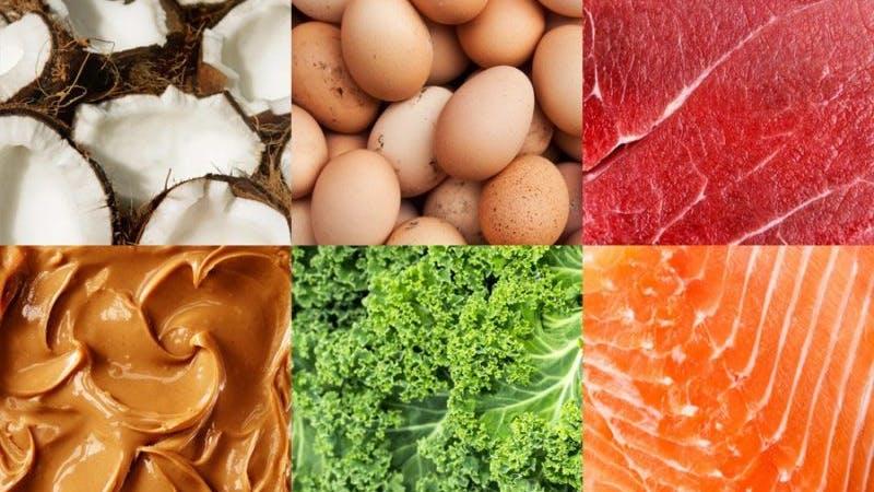 Ketogen kost blir ett allt vidare känt begrepp
