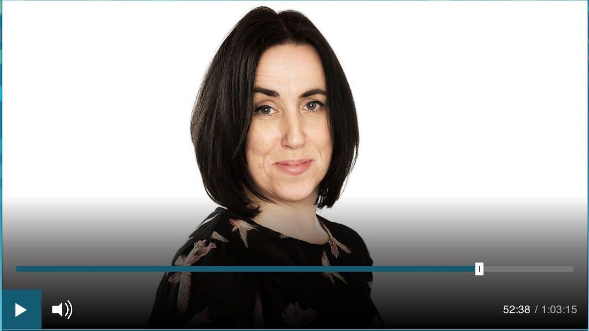 Kvinna på BBC reverserar typ 2-diabetes med hjälp av Kostdoktorn!