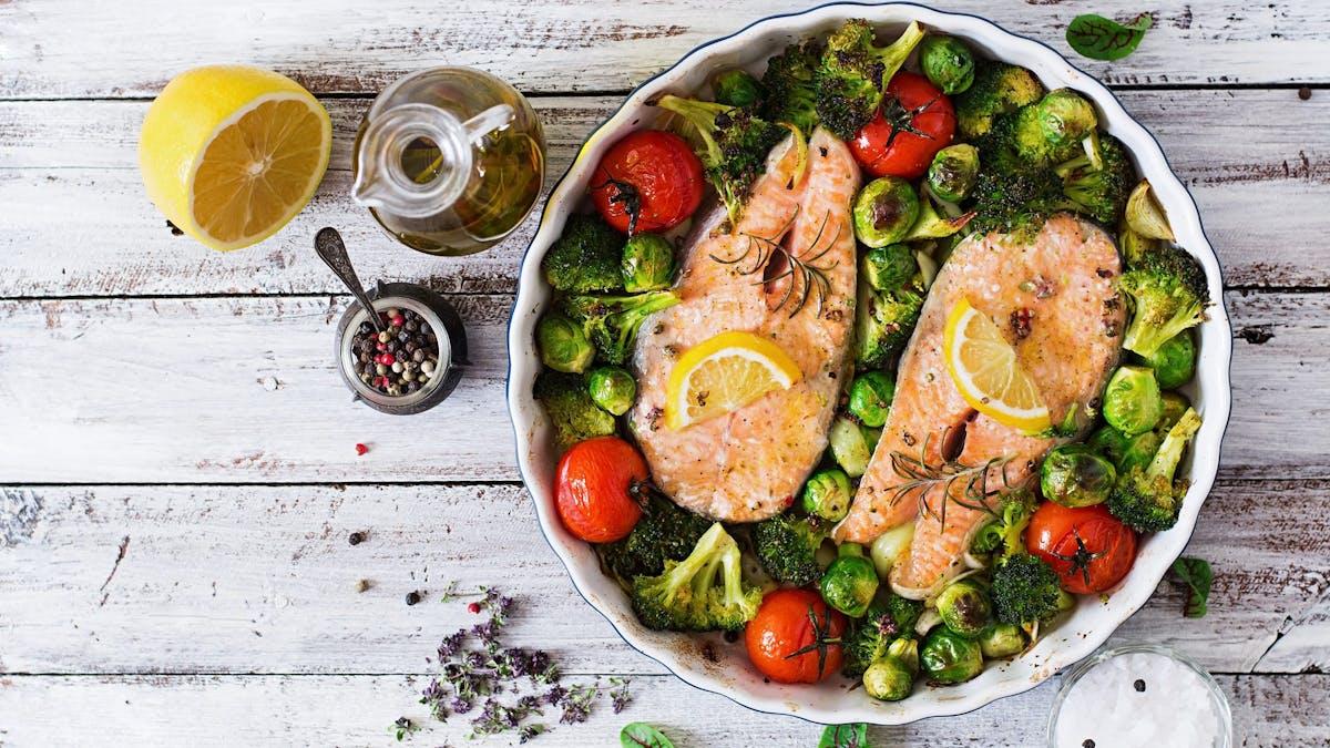 Tre strategier för att gå ner i vikt – från Harvardprofessor David Ludwig