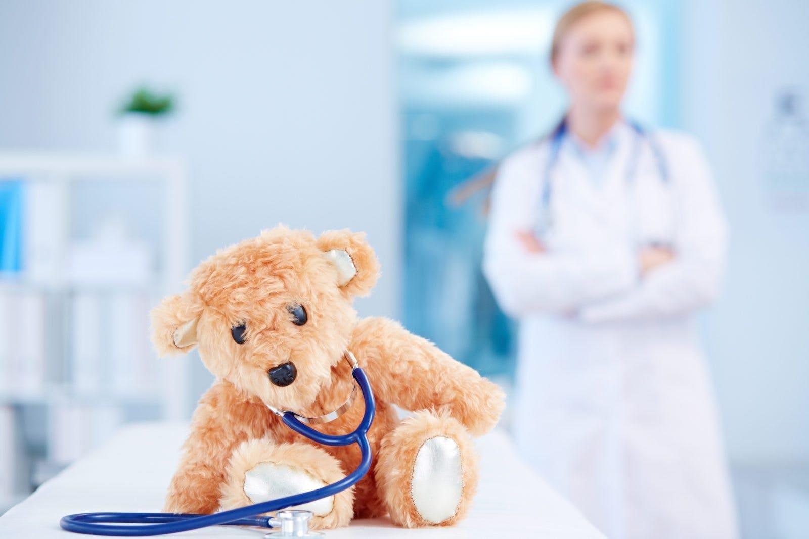 Skrämmande ökning av fetmarelaterade sjukdomar bland barn