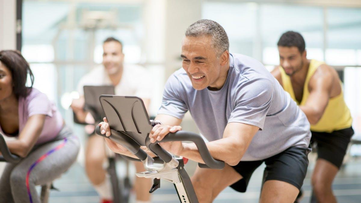 Fasta och <strong>träning</strong>