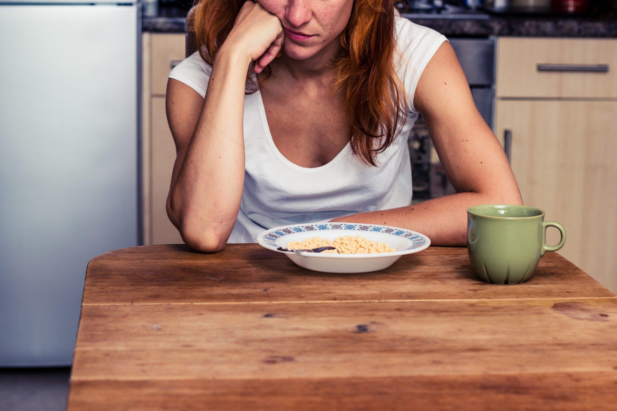 Ny studie: Frukosten är överskattad