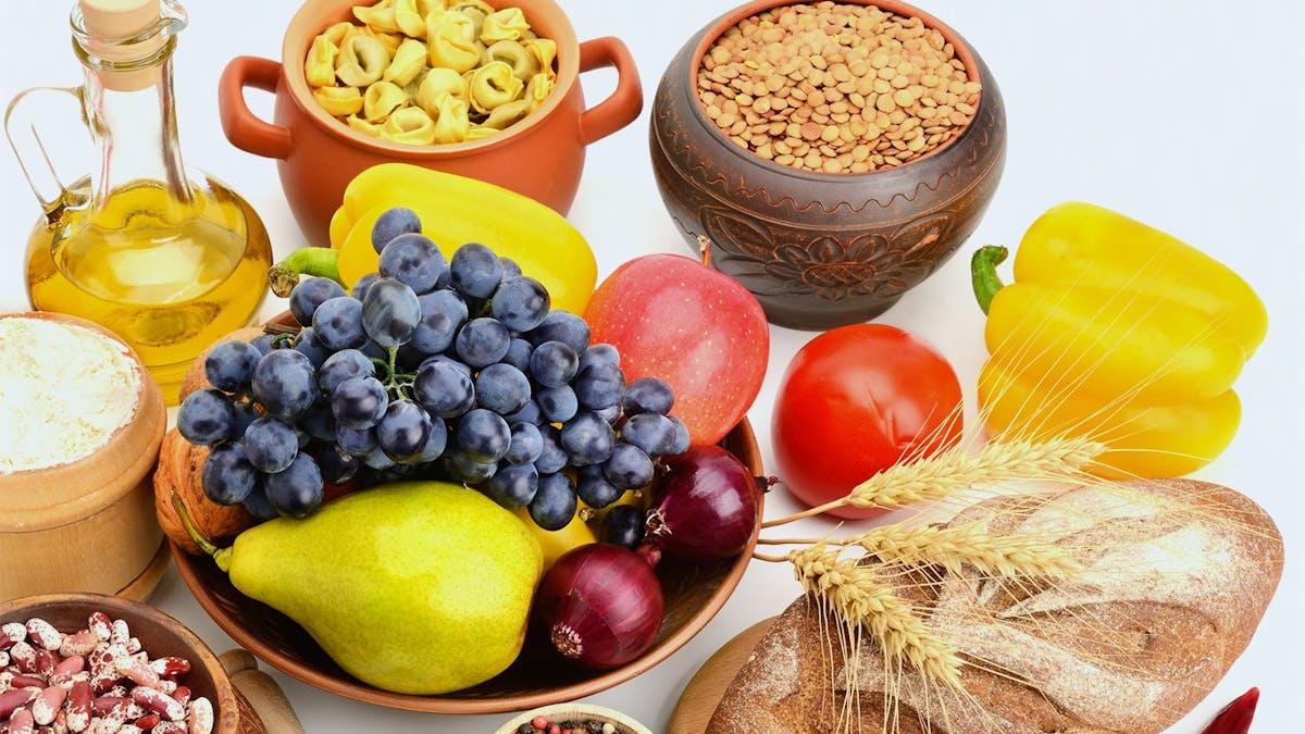 Endast 23% av amerikaner tror att kolhydratrika kostråd är hälsosamma