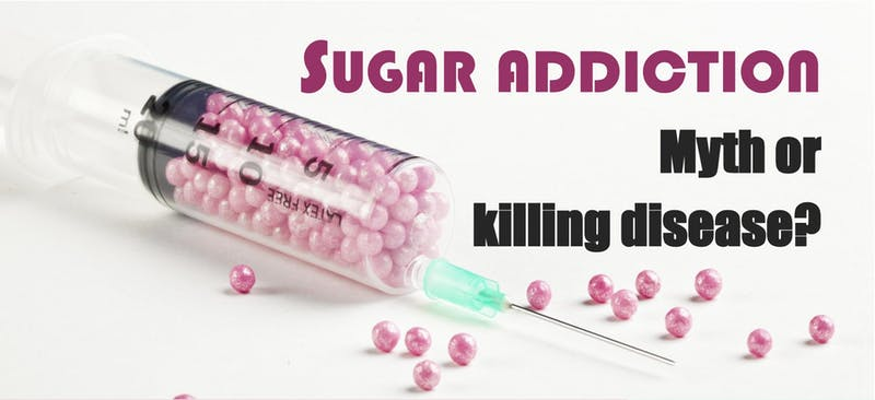 Sugaraddiction