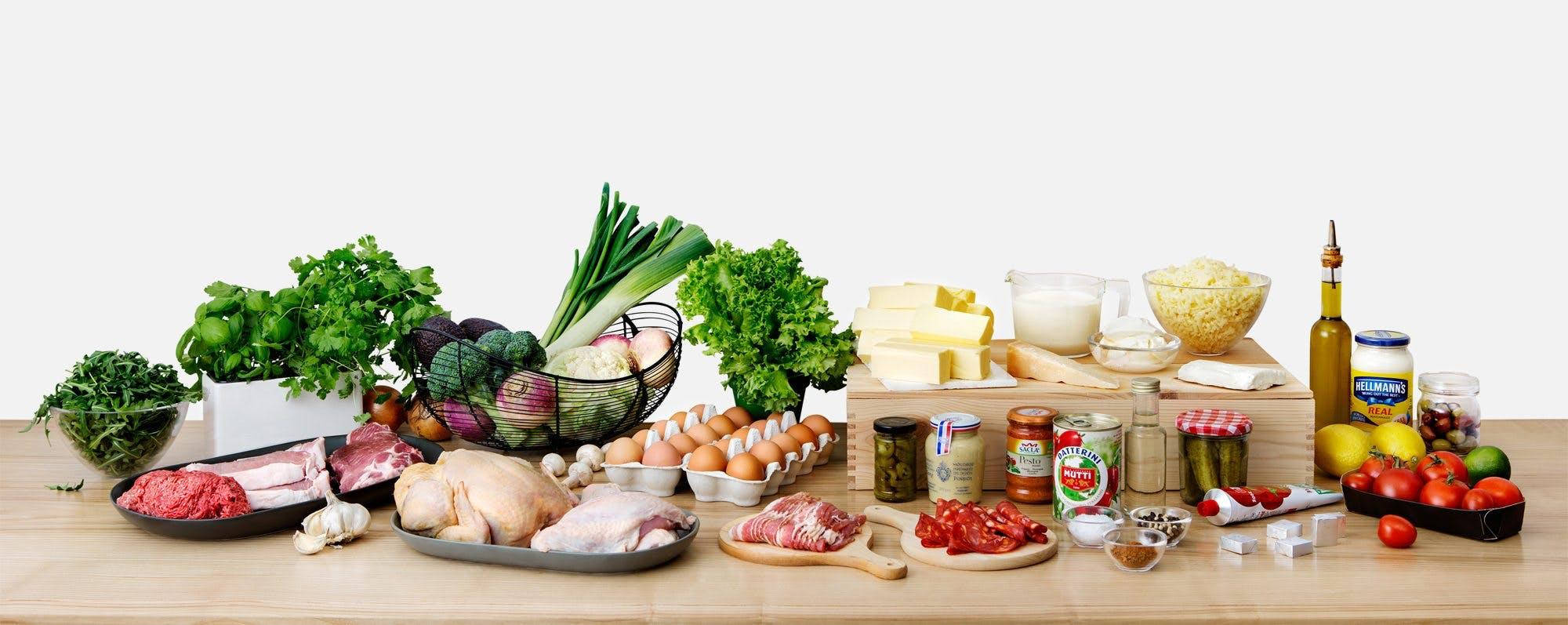 Diet Doctors gratis LCHF-utmaning öppen!