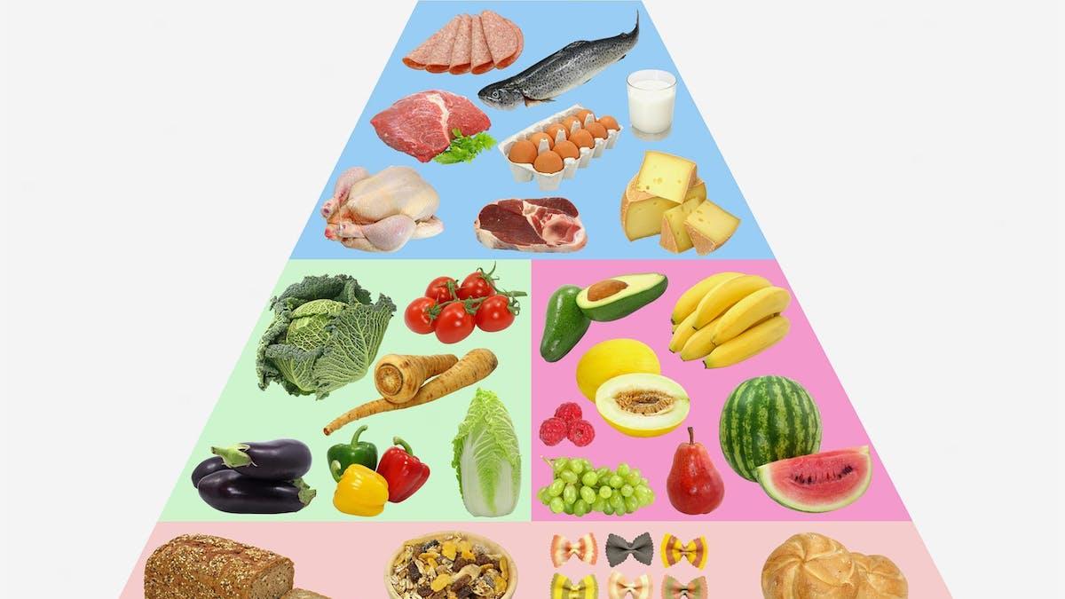 Sammanfattning av kritiken mot kostråd som förespråkar högt kolhydratintag