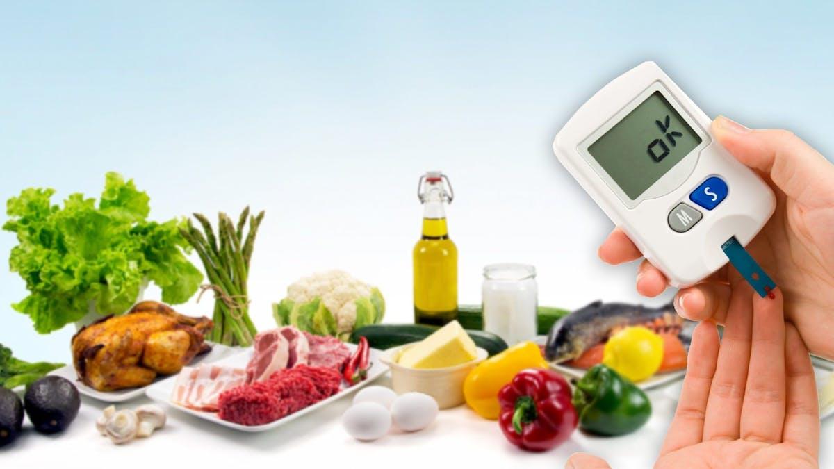 """LCHF är en """"säker och effektiv lösning"""" på typ 2-diabetes"""