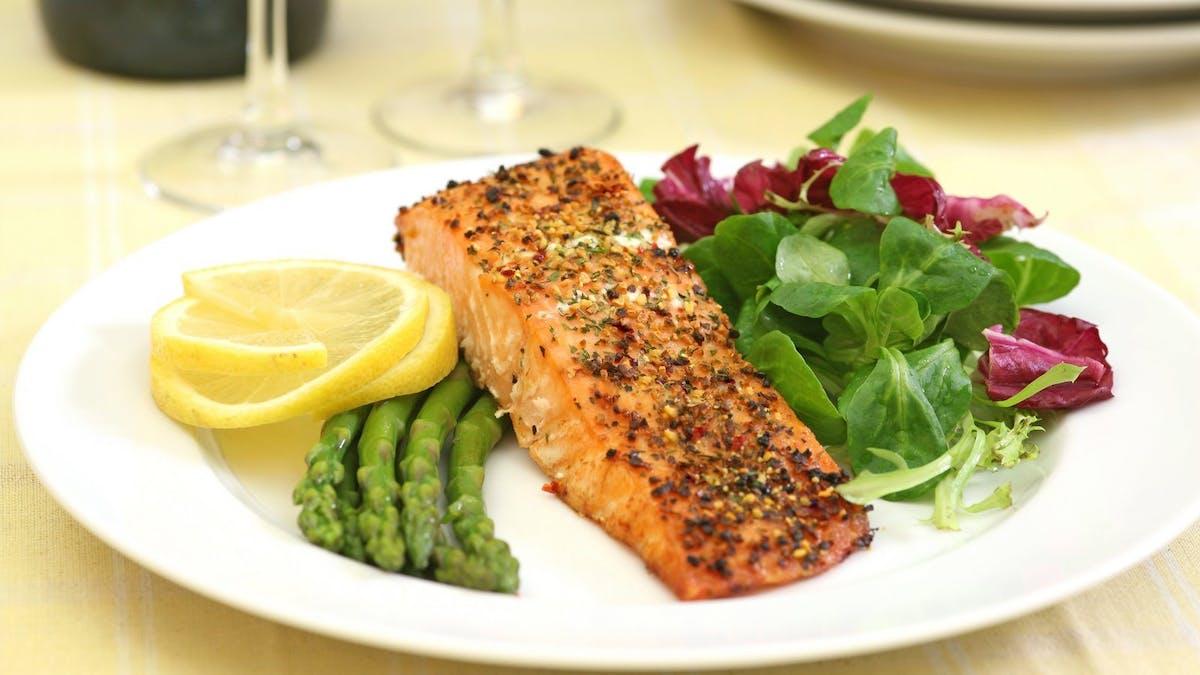 Strikt lunch – tips sökes!