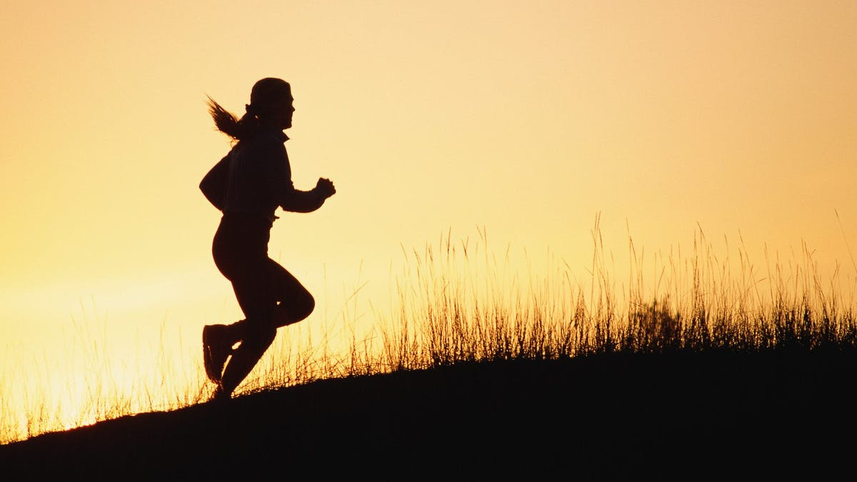 Nybörjare med träning – fastande och under ketos