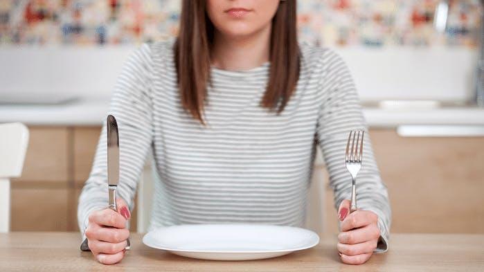 Fasteliknande kost resulterar i viktnedgång och förbättrad metabol hälsa