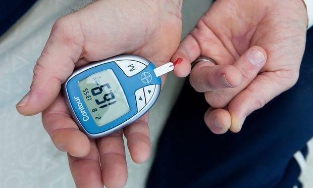 Fibrer skyddade möss mot typ 1-diabetes