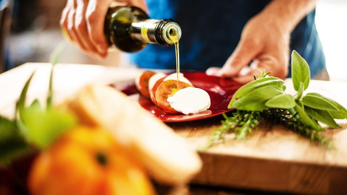 Ny guide: De tio bästa sätten att äta mer fett