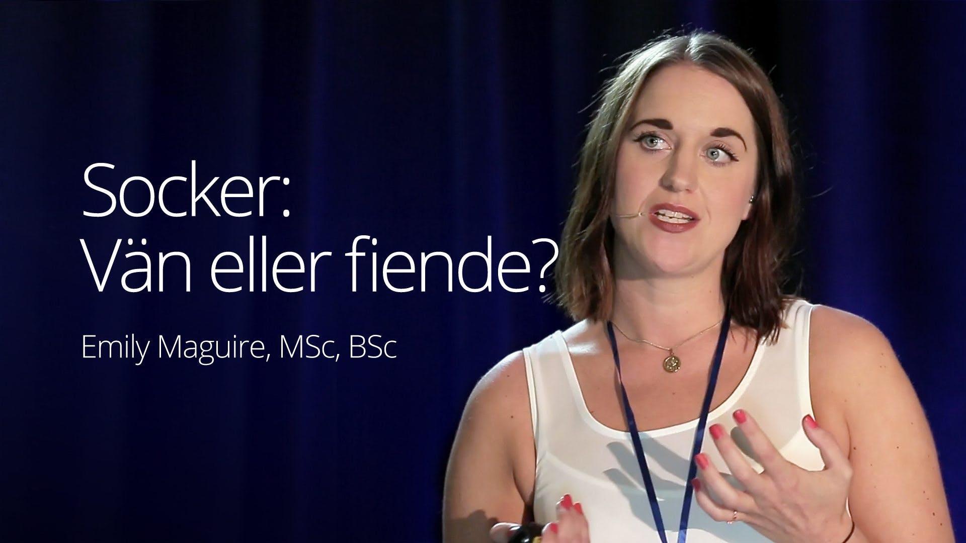 Emily-Maguire-Sugar-Friend-or-Foe?-SD-2016