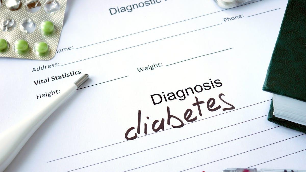 Storbritannien: Antalet typ 2-diabetiker tredubblat på 20 år