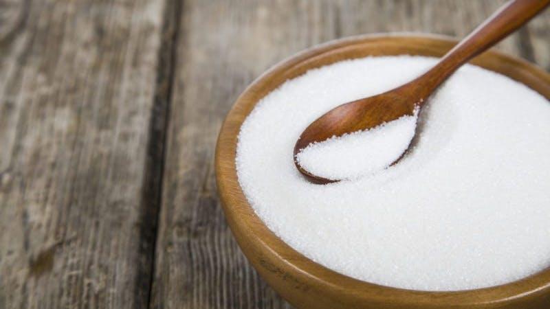 Varför gör <strong>socker</strong> folk överviktiga?