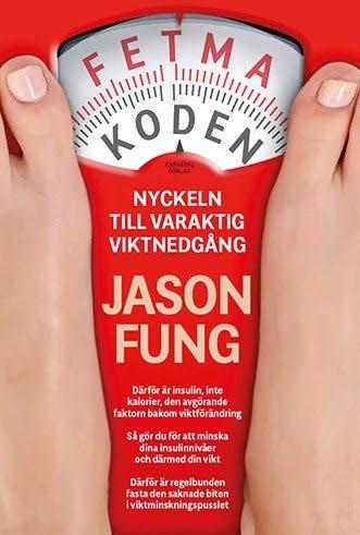 Nu på svenska: Fetmakoden – nyckeln till varaktig viktnedgång
