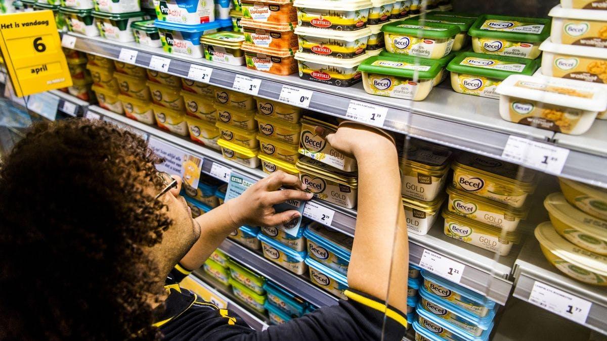 Margarin är ute, smör är inne – Unilever vill inte vara med längre