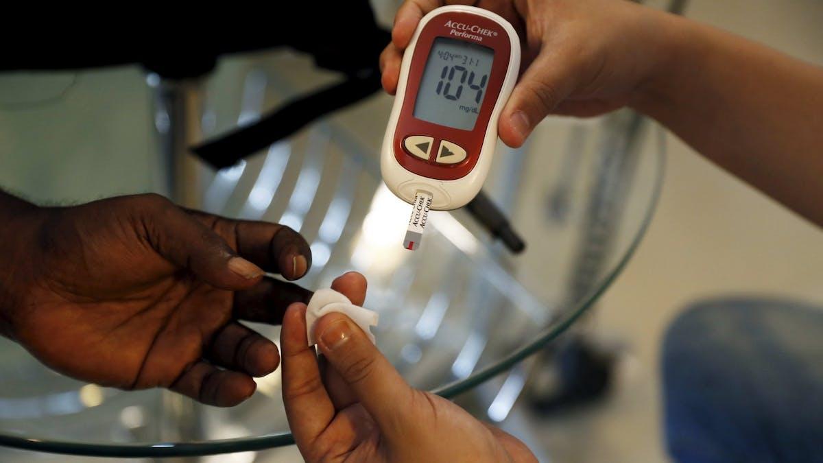 Typ 2-diabetes – en större dödsorsak än man tidigare trott