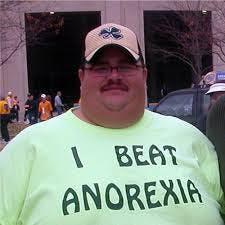 BeatAnorexia