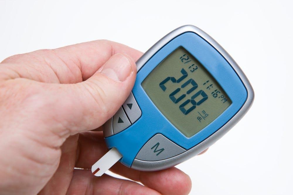 Därför föregår höga insulinnivåer typ 2-diabetes