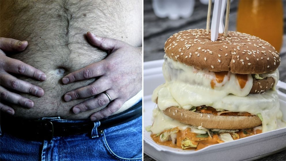 Overvikt okar bland diabetiker