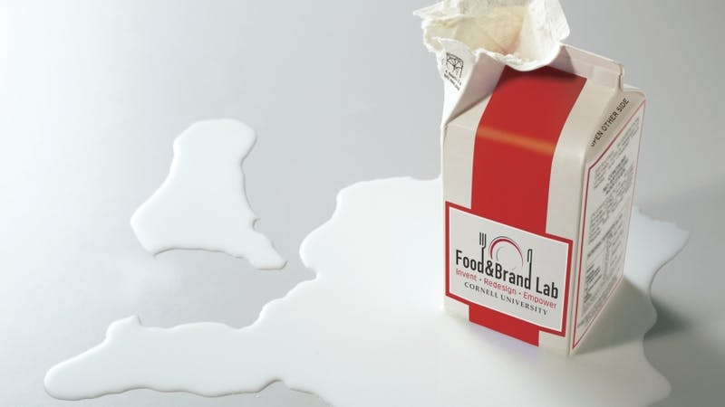 """Kanske fetma inte orsakas av """"mindless eating"""", trots allt"""