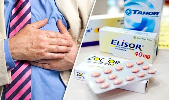 Professor råder miljoner att sluta ta statiner