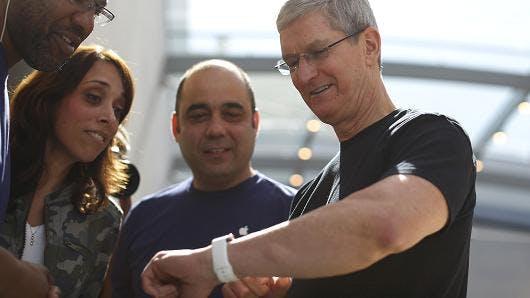 Intresserar sig Apple för diabetes?