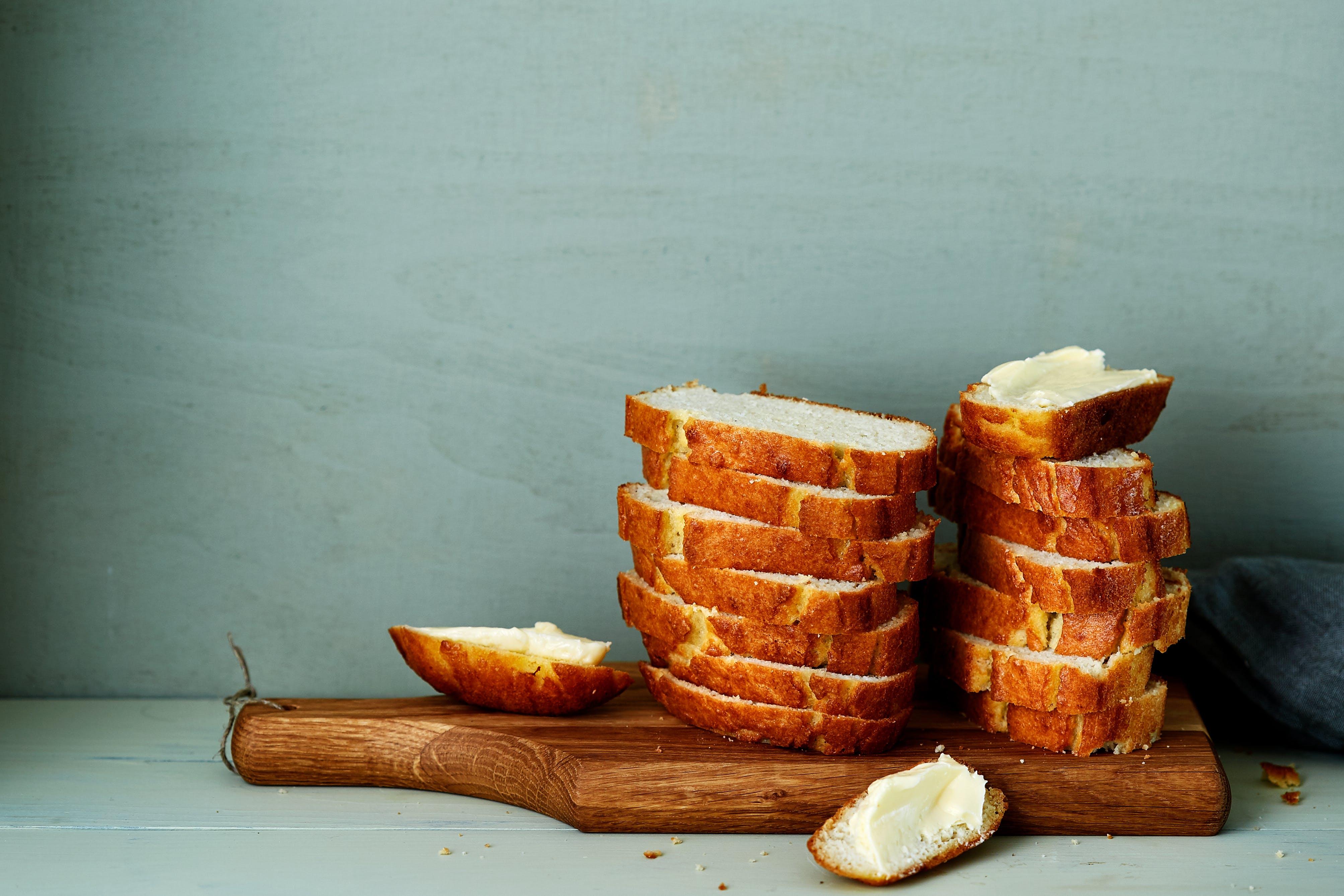 Kokosbröd
