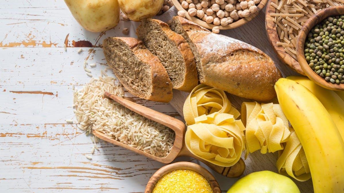 Så påverkar kolhydrater ditt <strong>kolesterol</strong>