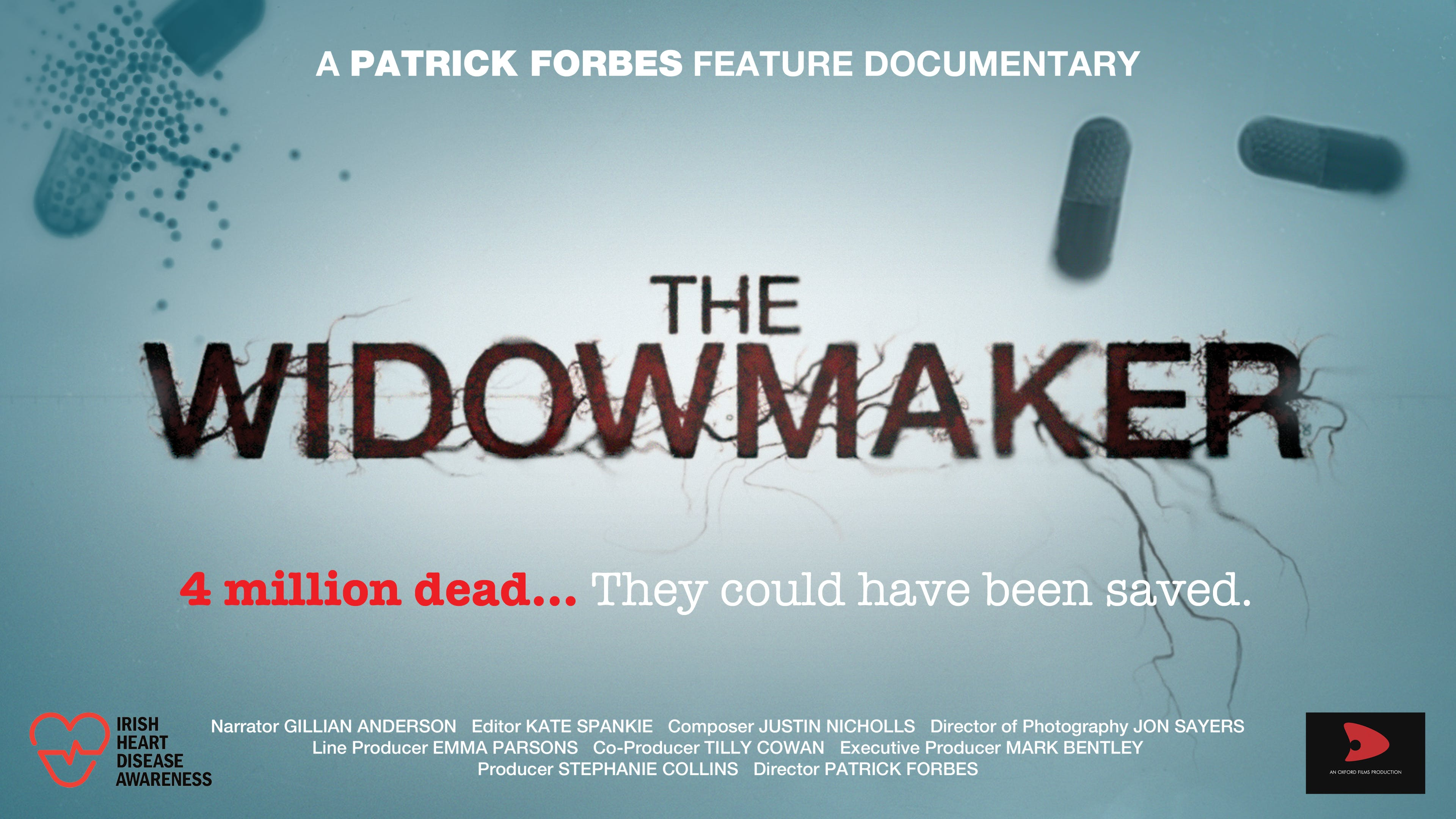 The Widowmaker (Movie)