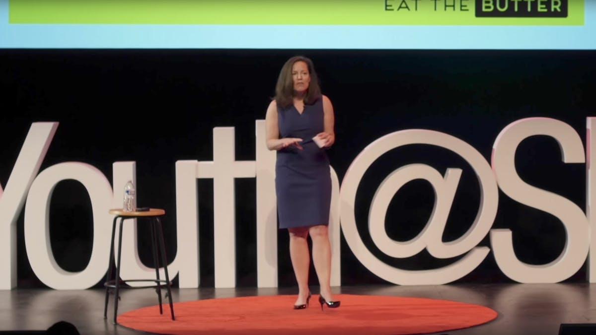 Ta makten över din tallrik – TEDx-föreläsning av Team Kostdoktorn-medarbetare