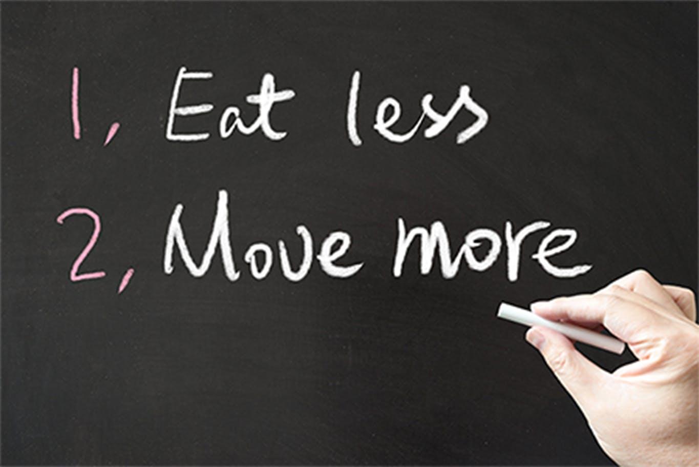 Leder kalorirestriktion till viktnedgång? Inte enligt forskning!