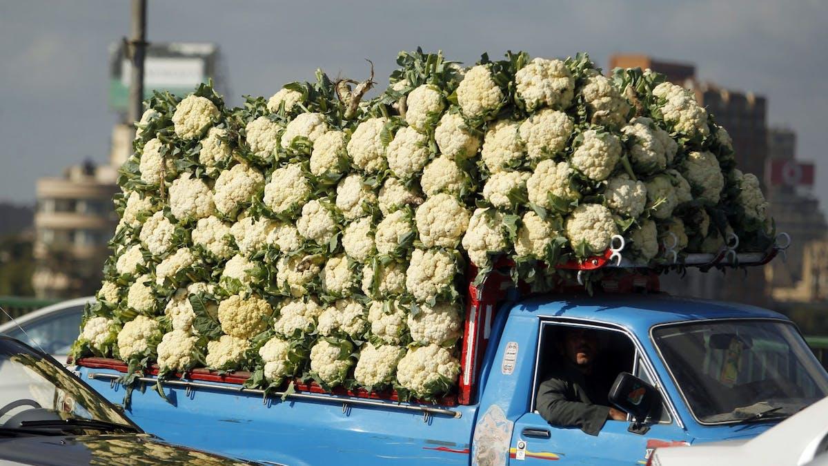 Populär LCHF-grönsak upprör risindustrin