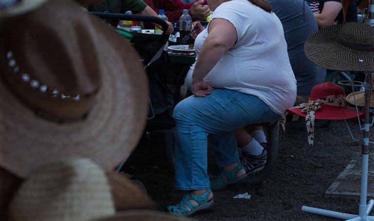 Ny studie: Tio procent av världens befolkning lider av fetma
