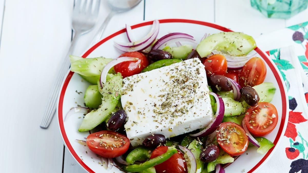 Lakto-ovo-vegetariska veckan
