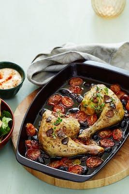 Kyckling Provençale