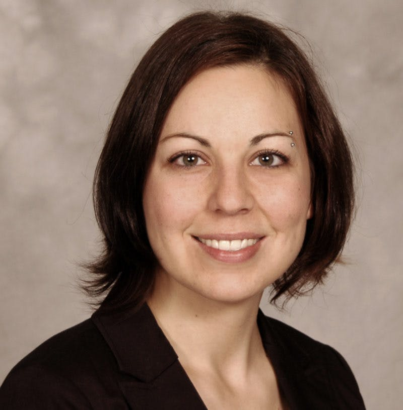 Dr Èvelyne Bourdua-Roy