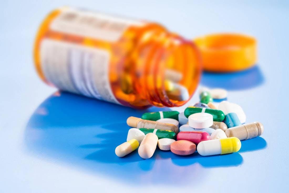 Vanligt med motstridiga intressen i medicinska riktlinjer