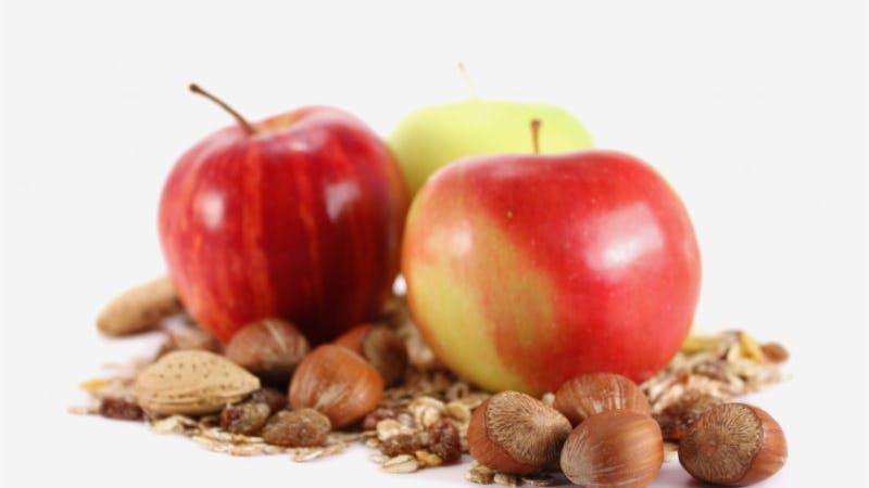Äter man mindre om man äter 6-7 måltider per dag?