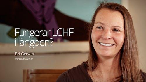 Fungerar LCHF i längden?