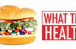 "Filmen ""What The Health"""