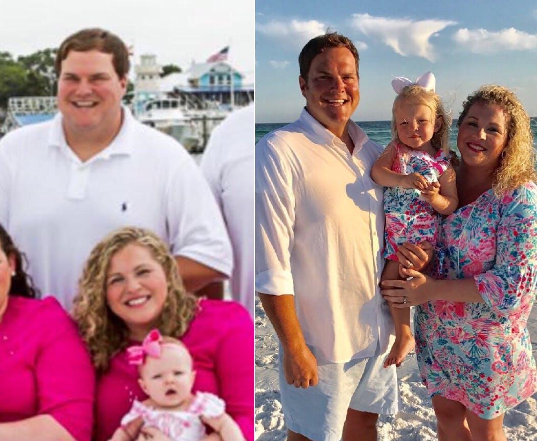 """""""Den här kosten har förändrat livet för mig och min familj"""""""